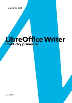 LibreOffice Writer obálka knihy