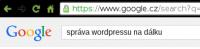Hledám spolupracovníka na správu WordPressu a testování online aplikací