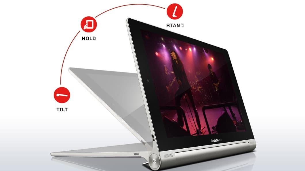"Lenovo Yoga 10"""