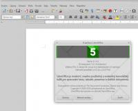 Kam jsme se dostali díky OpenOffice.org