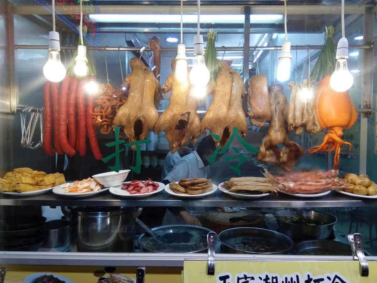 Restaurace lákají na různé pochoutky
