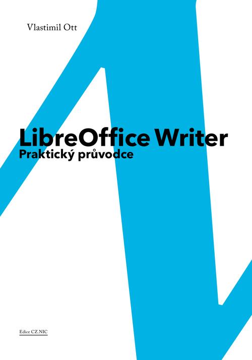 Obálka knihy o Writeru