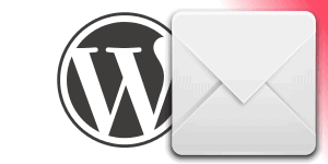 WordPress perex image