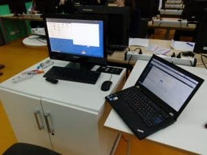 školení wordpress